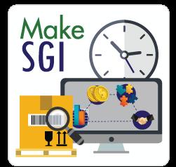 Make SGI - (ERP) Sistema de Gestão Integrado